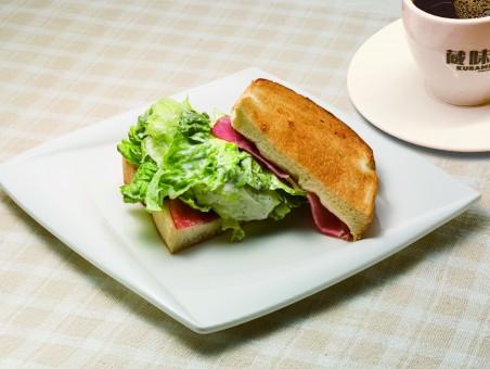 3-蔵味珈琲カフェ