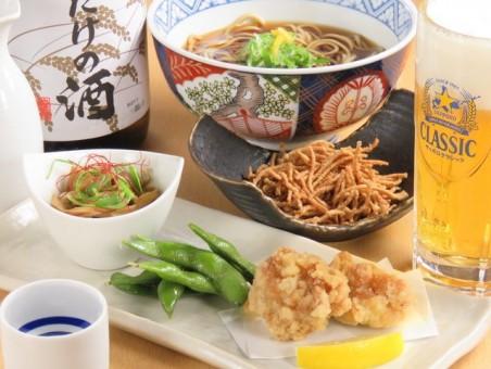 7_蕎麦群