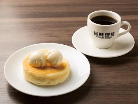 3.蔵味珈琲