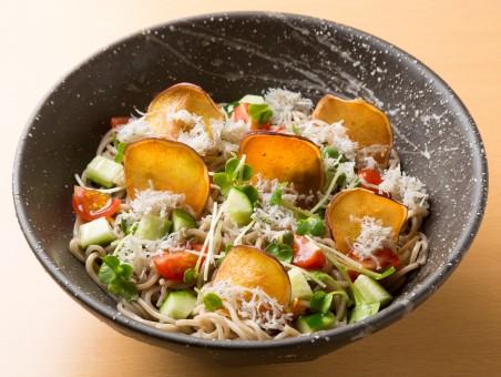 7.蕎麦群(2)