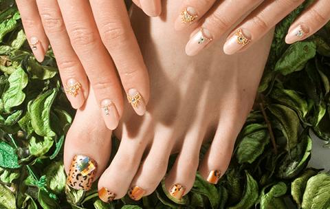 Nails Lani